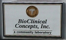 bioclinical concepts sandblasted hdu sign from classic signs nc 220x180ish