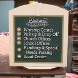 Church signs gallery_7