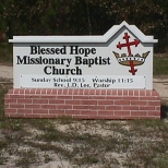 Church signs gallery_15