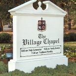 Church signs gallery_23