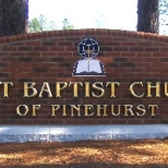 Church signs gallery