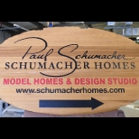 Sandblasted Wooden signs gallery